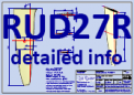 RUD27R-menu