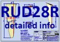 RUD28R-menu
