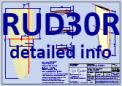 RUD30R-menu
