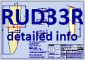 RUD33R-menu
