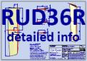 RUD36R-menu