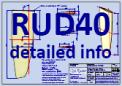RUD40-menu
