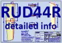RUD44R-menu
