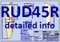 RUD45R-menu