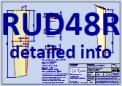 RUD48R-menu