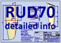 RUD70-menu